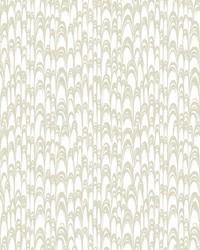 Waterjet Wallpaper Grey by