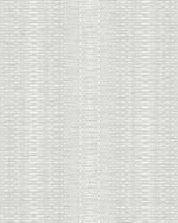 Market Stripe Wallpaper Gray by