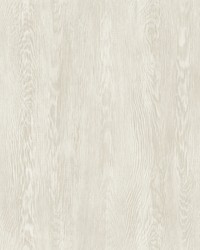 Quarter Sawn Wood Wallpaper Beige by