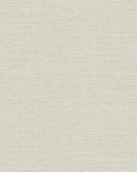 Silk Linen Weave Wallpaper Caramel by