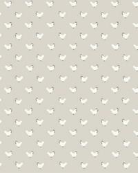 Roost Wallpaper Beige by