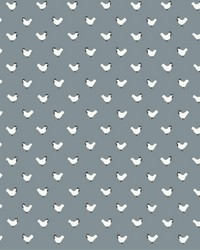 Roost Wallpaper Off White by