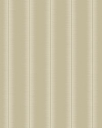Luminous Stripe Wallpaper Beige by