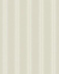 Luminous Stripe Wallpaper White by