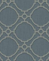 Oculus Wallpaper Dark Blue by