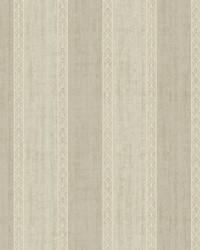 Oculus Stripe Wallpaper Beige by