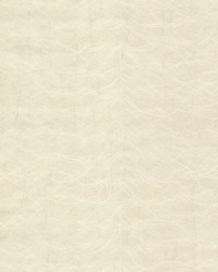Windswept Wallpaper White by