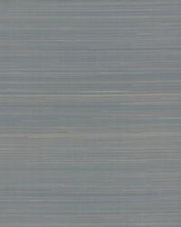 Abaca Weave Wallpaper Blues by