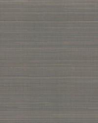 Abaca Weave Wallpaper Blacks by