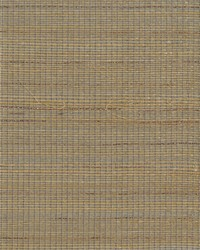 Naturally Enchanged Wallpaper beige  khaki  metallic copper by