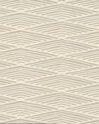 Lofty Peaks Wallpaper Grey by