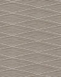 Lofty Peaks Wallpaper Dark Grey by