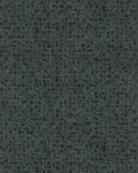 Leather Lux Wallpaper Dark Green by