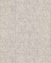Leather Lux Wallpaper Off White by