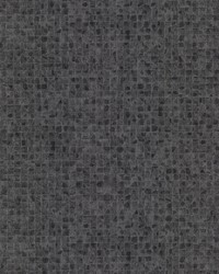 Leather Lux Wallpaper Gray by