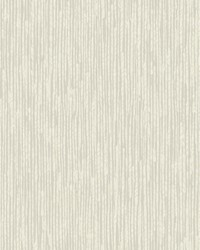Feather Fletch Wallpaper Off White by