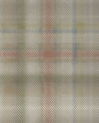 Sterling Plaid Wallpaper Neutral by