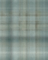 Sterling Plaid Wallpaper Green by