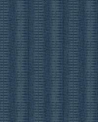Soft Birdseye Wallpaper Blue by