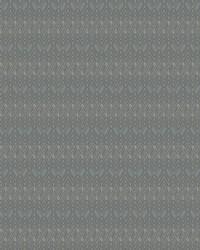 Art Deco Geometric Wallpaper Grey by