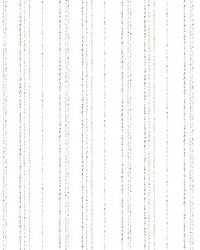 Dotty Stripe Wallpaper Neutral by