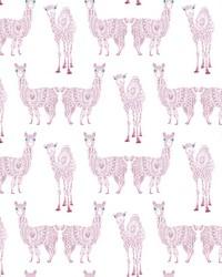 Alpaca Pack Wallpaper Purple by
