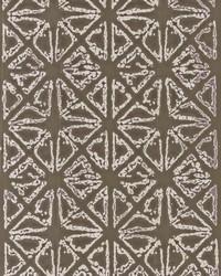 Empire Diamond Wallpaper Gray by