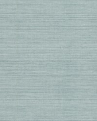 Silk Elegance Wallpaper Blue by