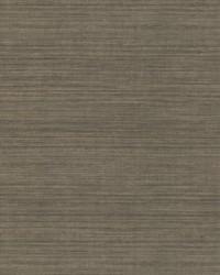 Silk Elegance Wallpaper Brown  Black by