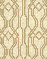 Balanced Trellis Wallpaper Beiges Browns by