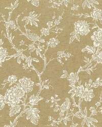 Equinox Wallpaper Metallics White Off Whites by