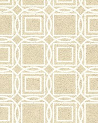 Labyrinth Wallpaper Beiges by