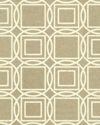 Labyrinth Wallpaper Metallics by