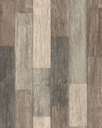 Pallet Board Wallpaper  Browns by
