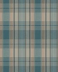 Bartola Plaid Wallpaper  Beiges by