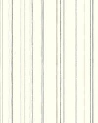 Steno Wallpaper Blacks Beiges by