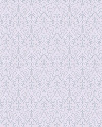 Pizzazz Wallpaper Purples Pinks by