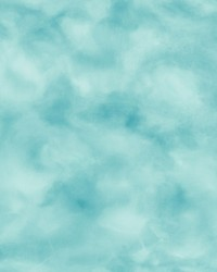 Water Sidewall Wallpaper Blues White Off Whites by