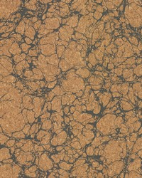Calacatta Marble Wallpaper - Brown Browns by