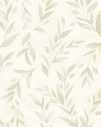 Olive Branch  Beige by