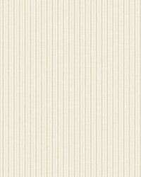French Ticking  Cream by