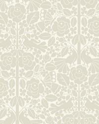 Fairy Tales Wallpaper Beige by