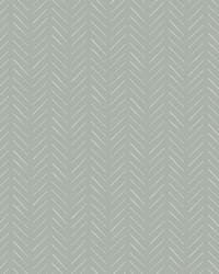 Pick-Up Sticks Wallpaper White by