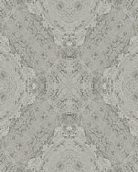 Cork Infinity Wallpaper Grey by