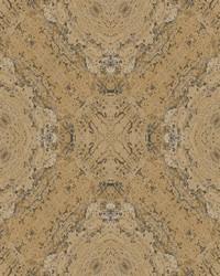 Cork Infinity Wallpaper Beige by