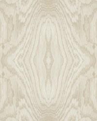 Driftwood Grain Wallpaper Beige by