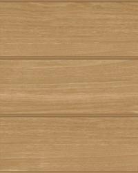 Cerused Woodgrain Wallpaper Gold by