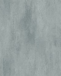 Stucco Finish Wallpaper Blue by