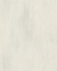 Stucco Finish Wallpaper White by