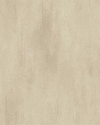 Stucco Finish Wallpaper Beige by